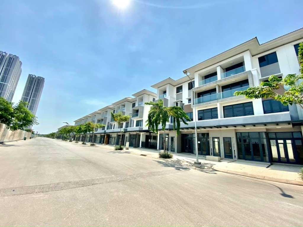 Có nên đầu tư Lavila Đông Sài Gòn 2 không?