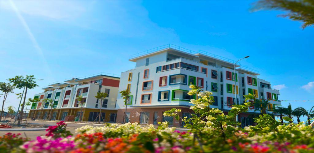 Tiến độ dự án Meyhomes Capital Phú Quốc cập nhật 2021