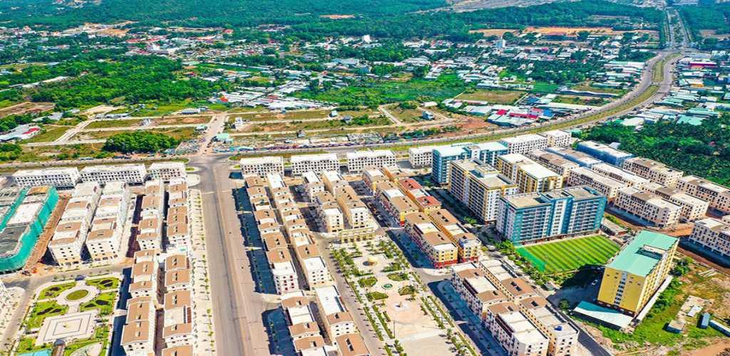 tien do sun grand city
