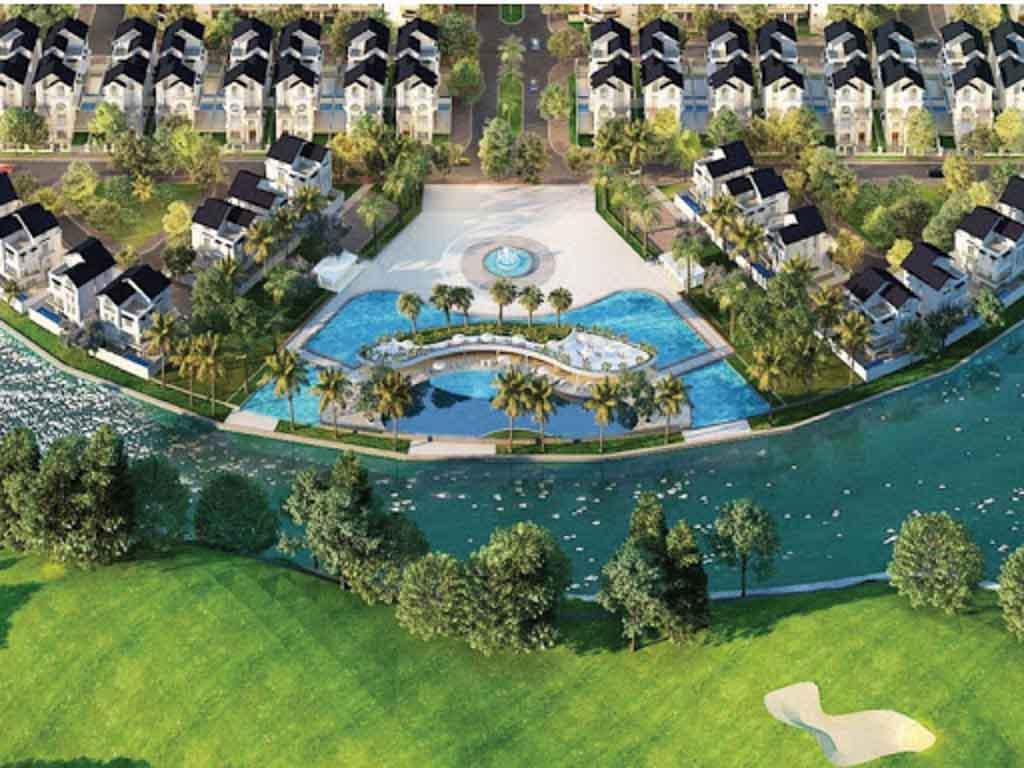Có nên đầu tư dự án Biên Hòa New City không?