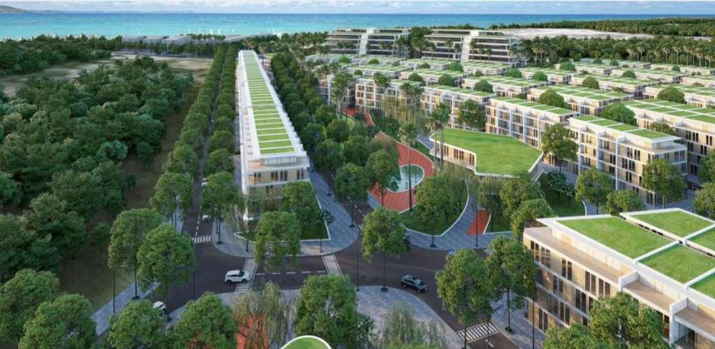 Có nên mua dự án Meyhomes Capital Phú Quốc không?