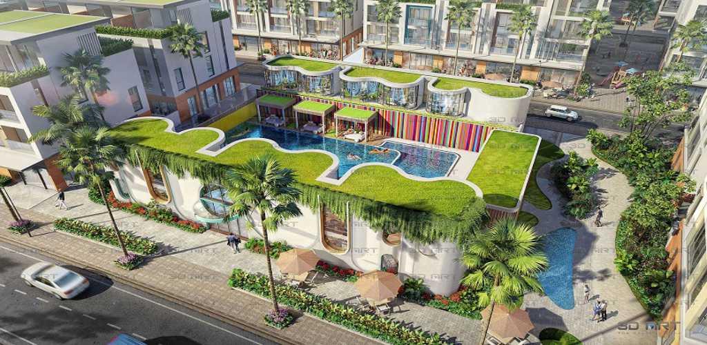 Có nên đầu tư Meyhomes Capital Phú Quốc?