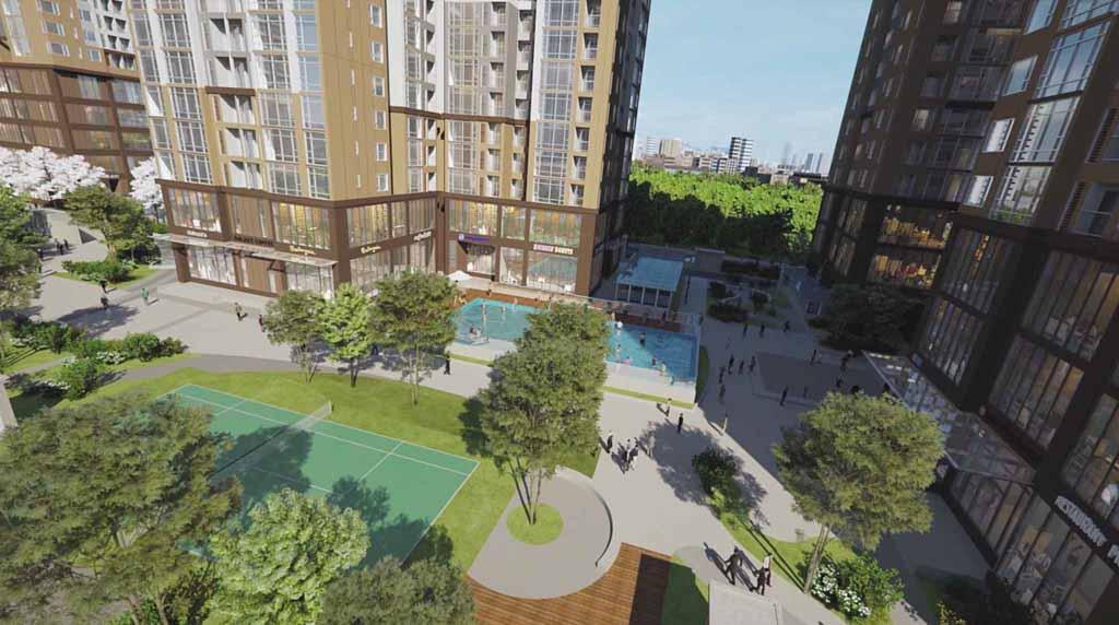 Có nên mua căn hộ Laimian City để ở không?