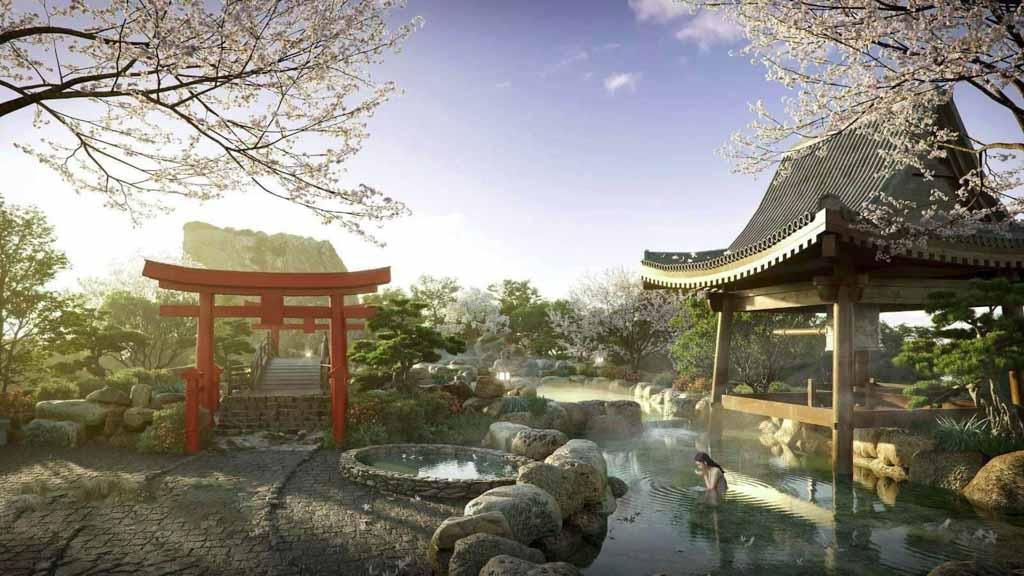Có nên đầu tư SwanLake Onsen Ecopark không?