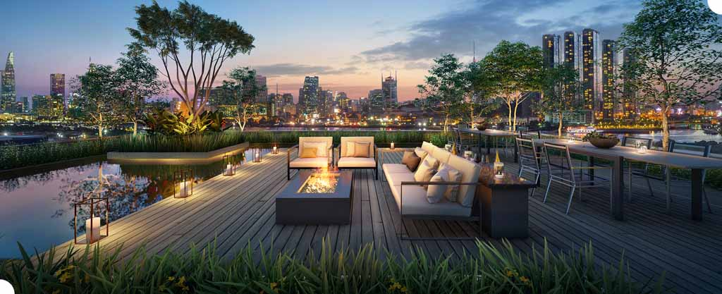 Có nên mua căn hộ The River Thủ Thiêm không?