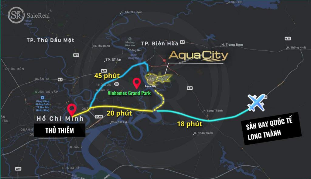 vi tri river park 1 aqua city