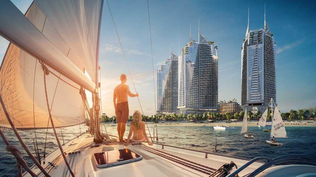 Có nên mua đầu tư Sailing Bay Ninh Chữ không?