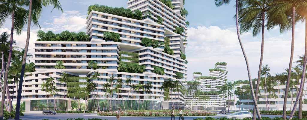 Có nên đầu tư dự án Thanh Long Bay Bình Thuận?