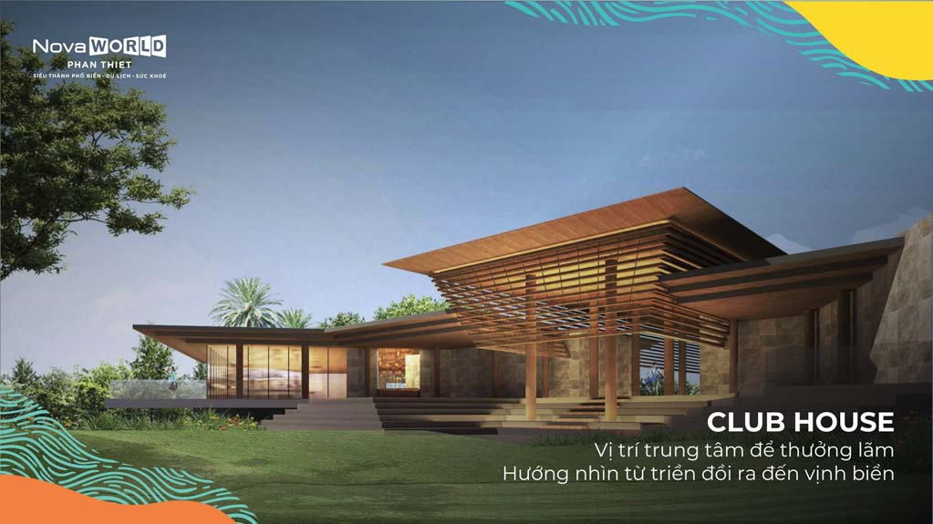 club house pga golf villas