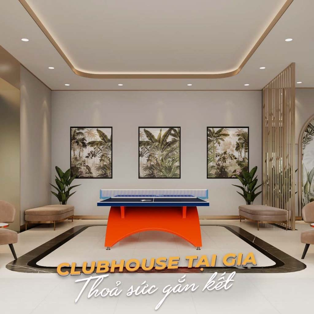 clubhouse the miami vinhomes smart city