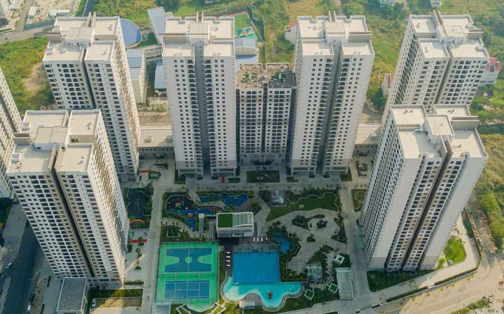 Giá bán Saigon South Residences bao nhiêu? Cập nhật 2021?