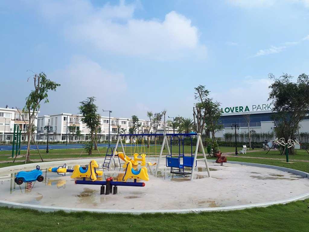 Có nên mua Lovera Park không? Tại sao?