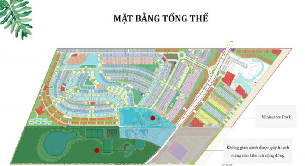 mat bang tong the novaworld ho tram