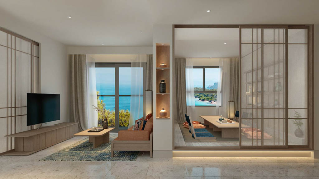 Giá bán Takashi Ocean Suite bao nhiêu? Cập nhật 2021