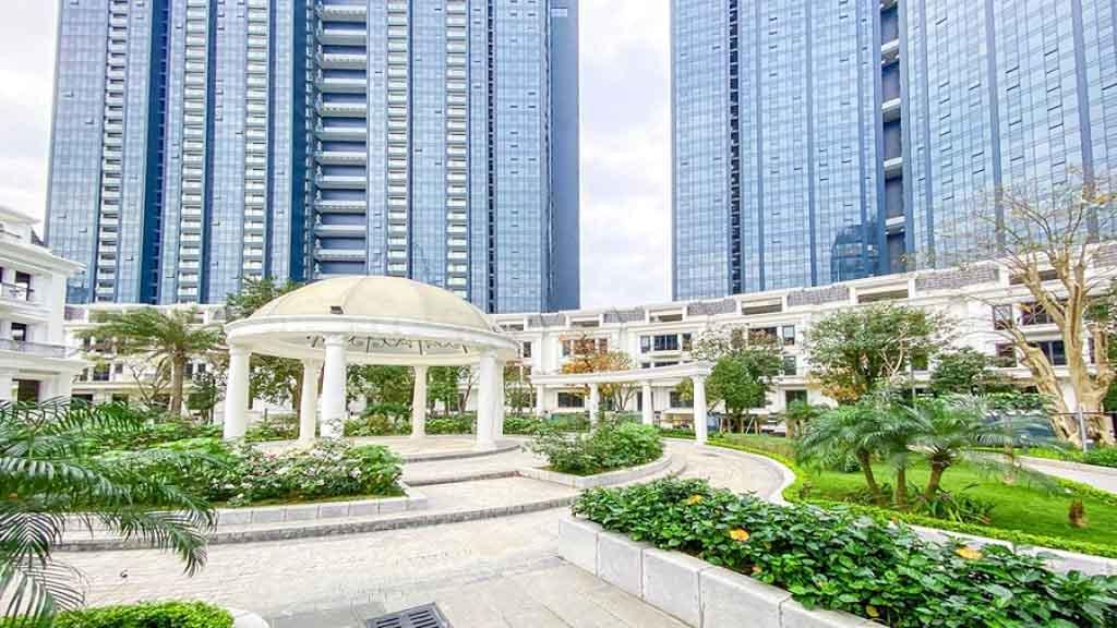 Có nên mua Sunshine City Hà Nội không? Tại sao?