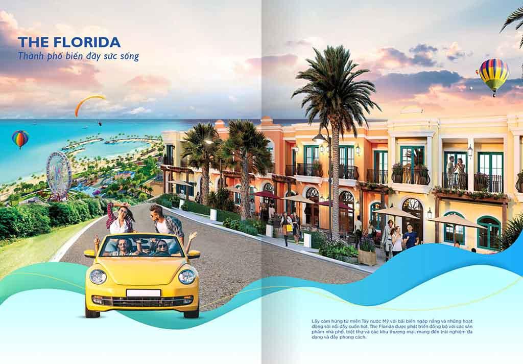 Florida Novaworld Phan Thiết
