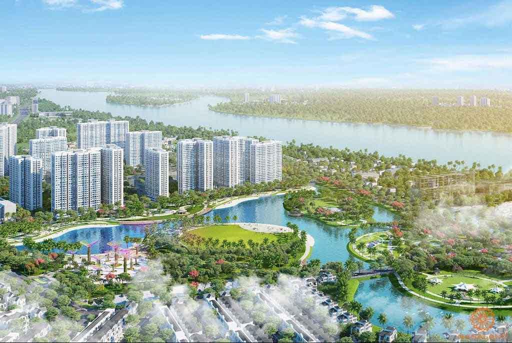 Có nên đầu tư Vinhomes Grand Park năm 2021 không?