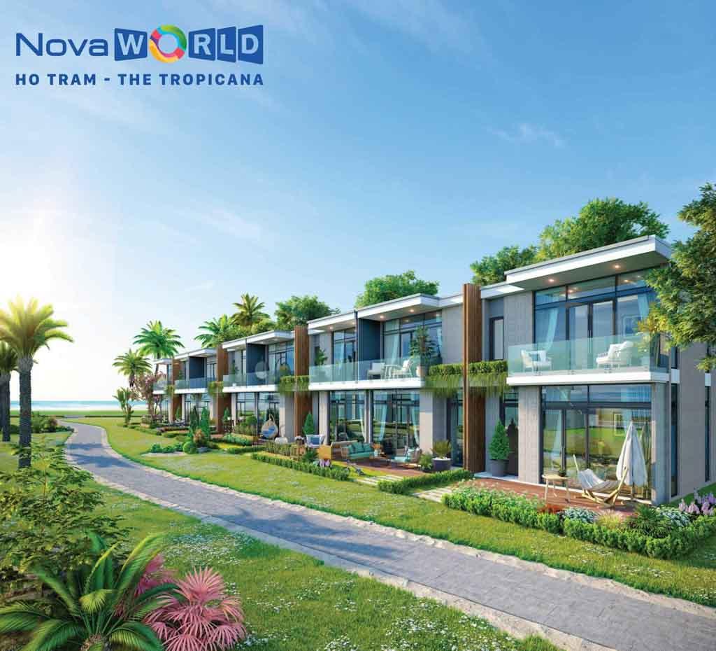 thiet ke biet thu happy beach villas