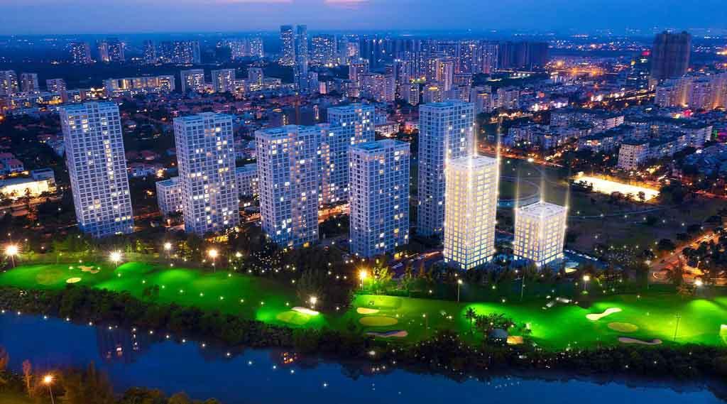 Phú Mỹ Hưng – Chủ đầu tư giúp thay đổi hoàn toàn bộ mặt khu Nam Sài Gòn