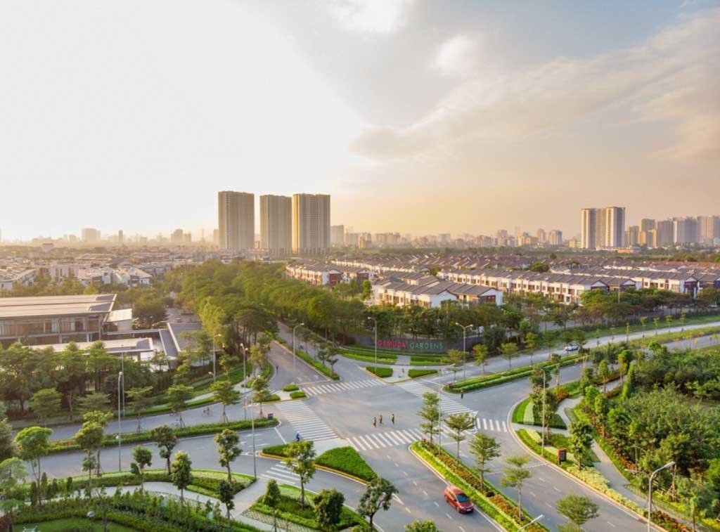 Có nên đầu tư Gamuda Gardens không? Vì sao?
