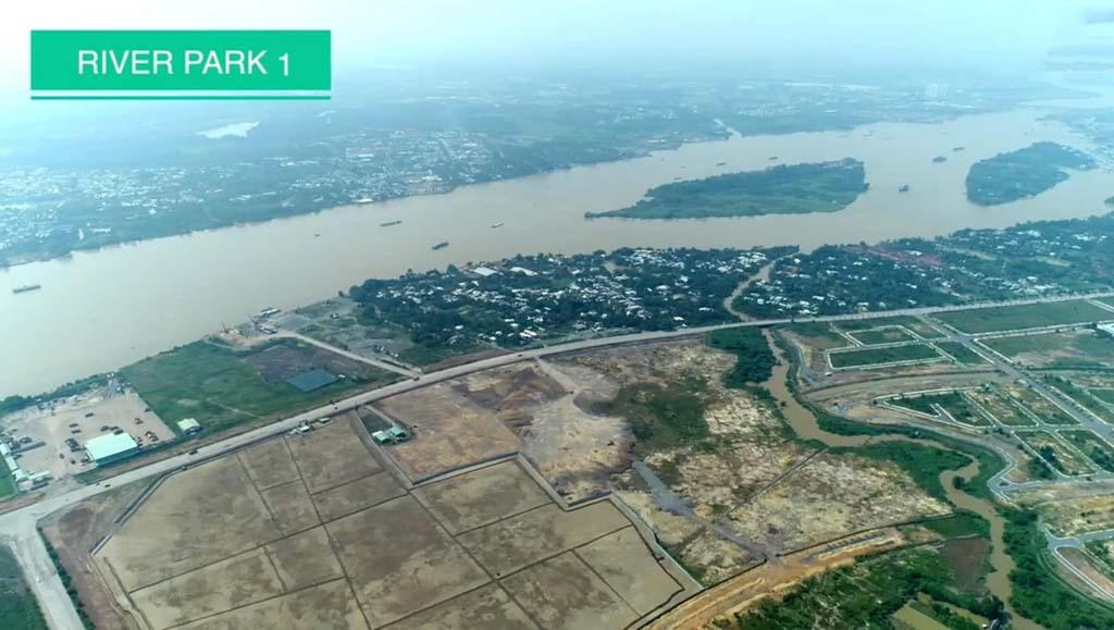 tien do river park 1 aqua city