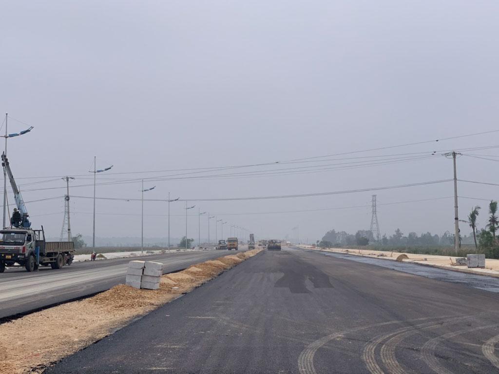 Tiến độ Sun Grand Boulevard Sầm Sơn năm 2021