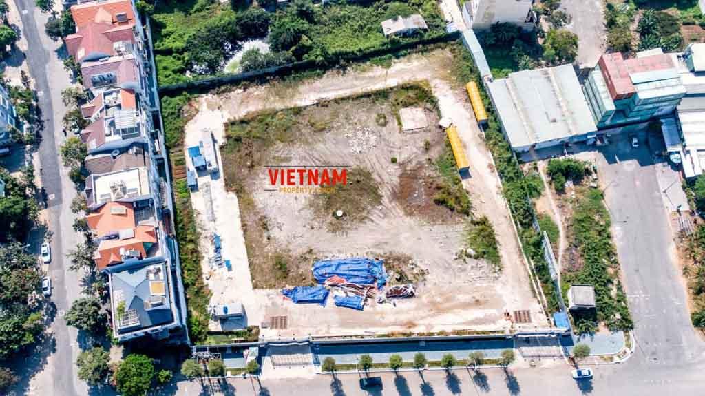 Tiến độ Sunshine Venicia cập nhật năm 2021