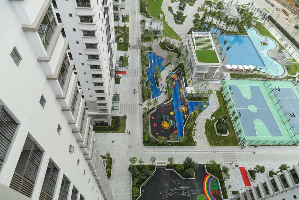 Có nên mua Saigon South Residences không? Tại sao?