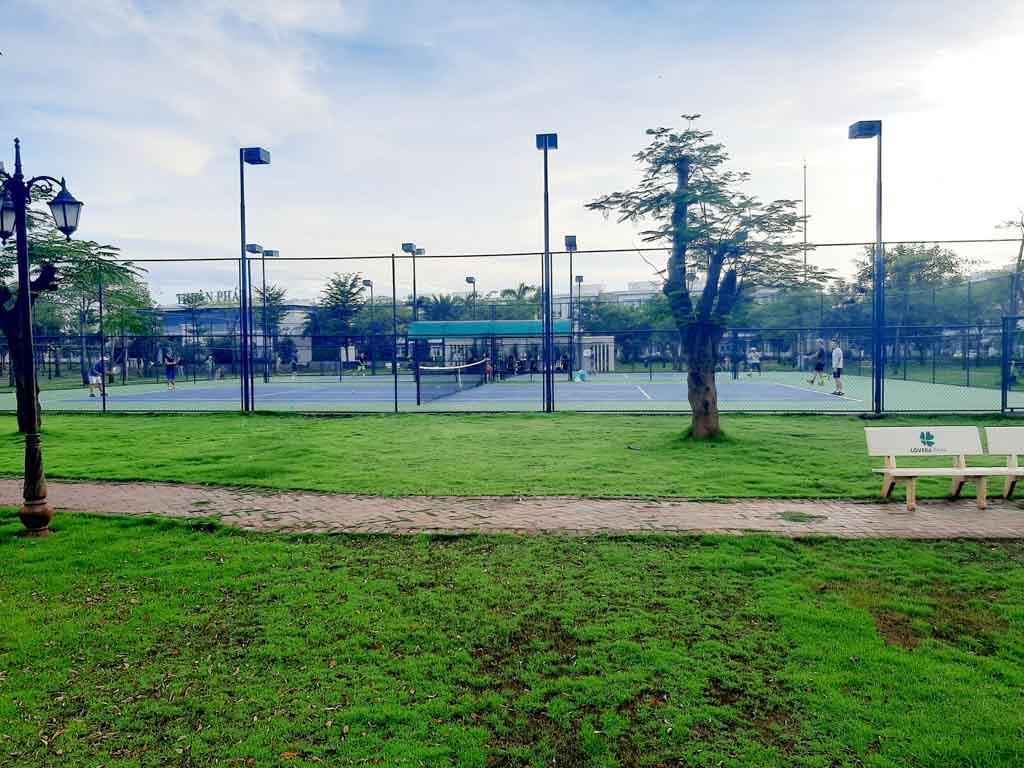 tien ich lovera park