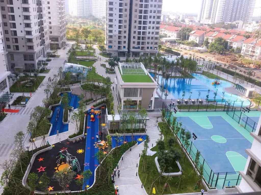 Saigon South Residences -【 Bảng giá chuyển nhượng 2021 】& Thông tin | Nhà  Today
