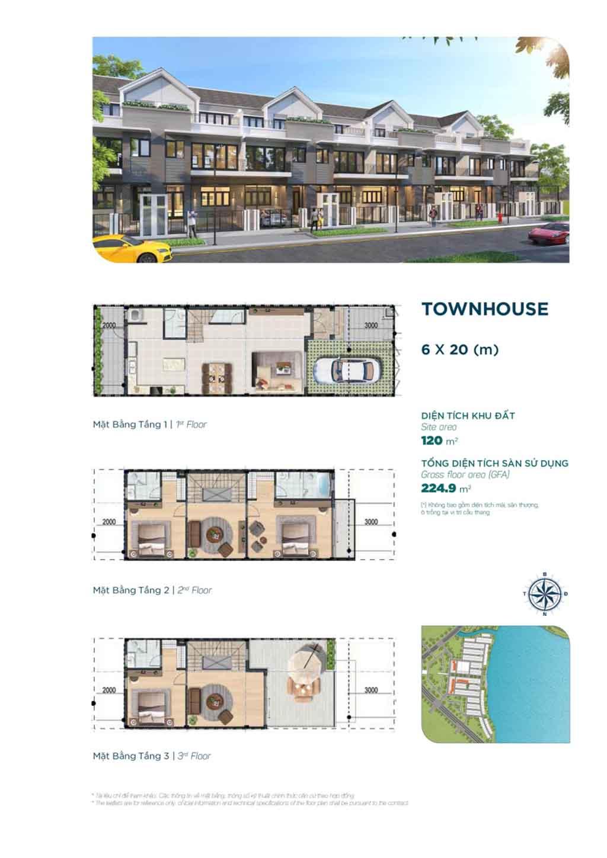 townhouse 6x10 the elite 1