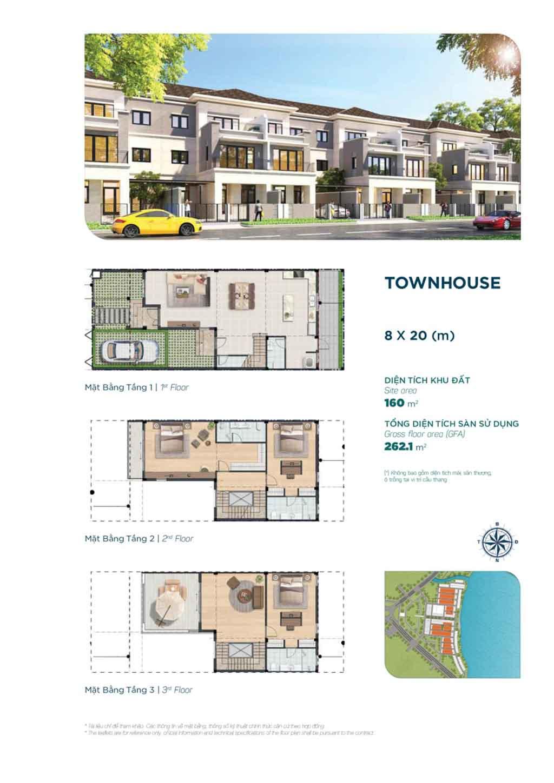 townhouse 8x20 the elite 1