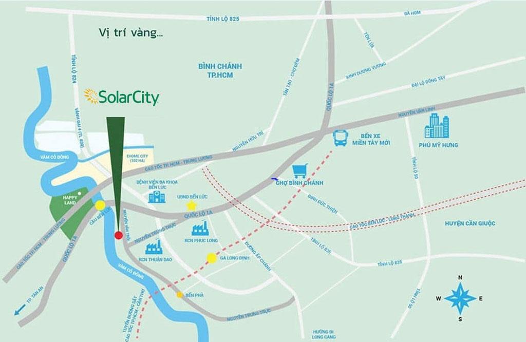 vi tri solar city