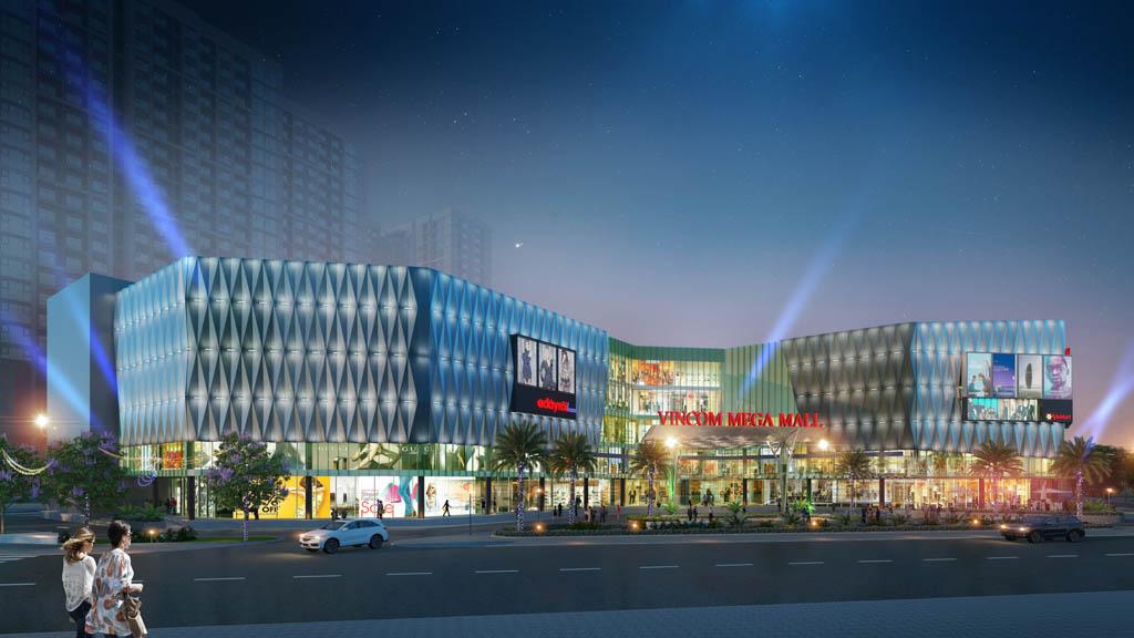 vincom mega mall the beverly quan 9