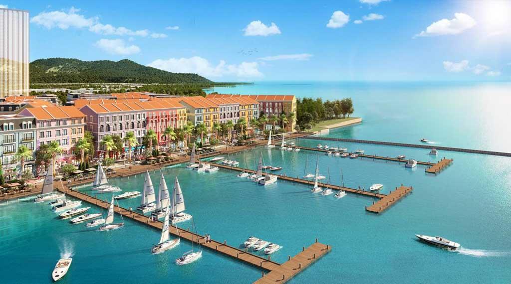 ben du thuyen sailing club residences