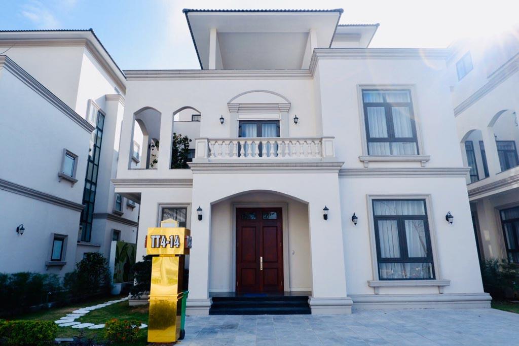 Giá bán Beverly Hills Hạ Long bao nhiêu?