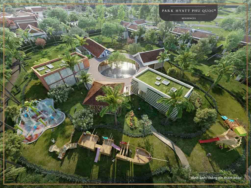 Có nên đầu tư Park Hyatt Phú Quốc không? Tại sao?