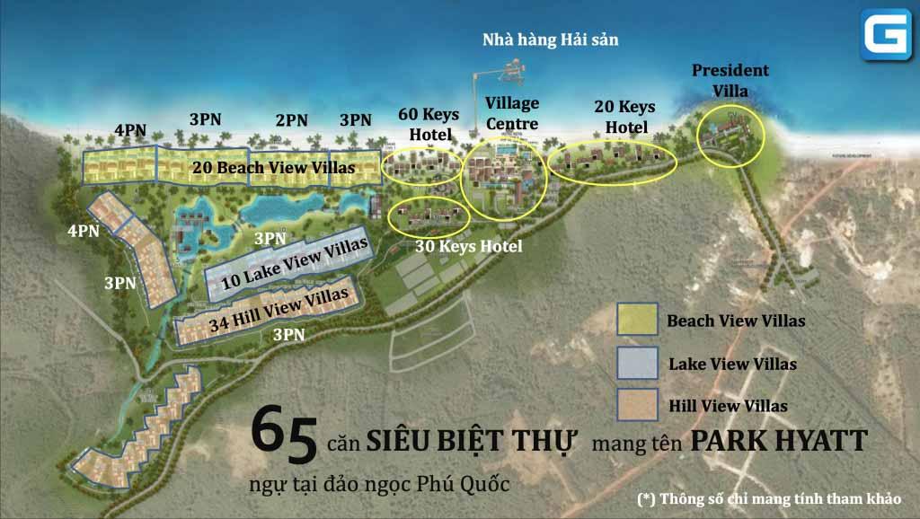 mat bang tong the du an park hyatt phu quoc