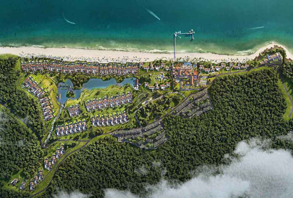 phoi canh park hyatt phu quoc