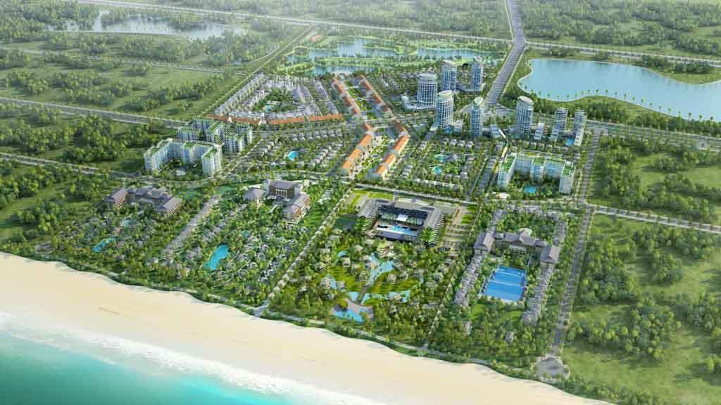 Giá bán Sonasea Villas & Resort bao nhiêu?