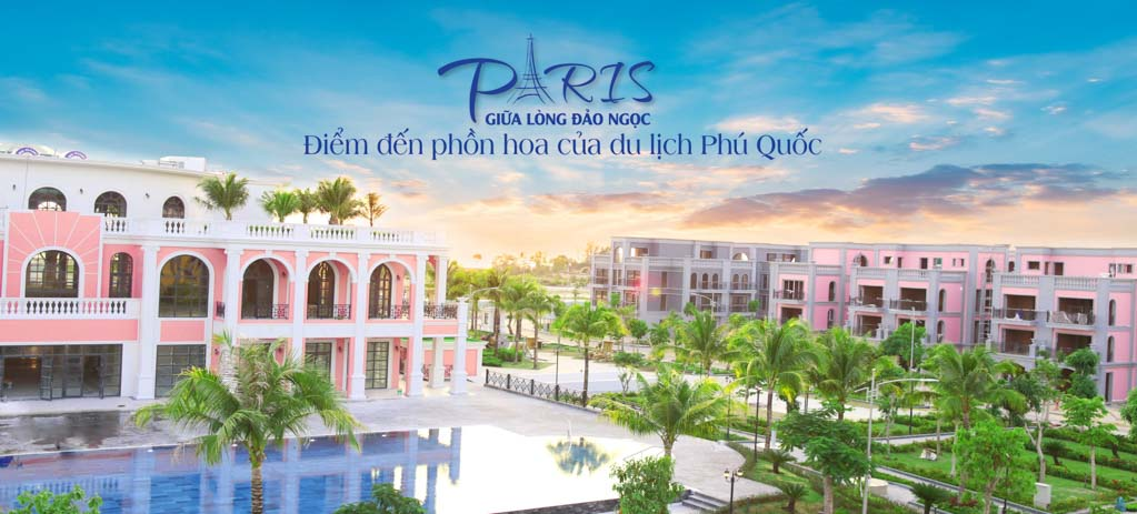 sonasea paris villas