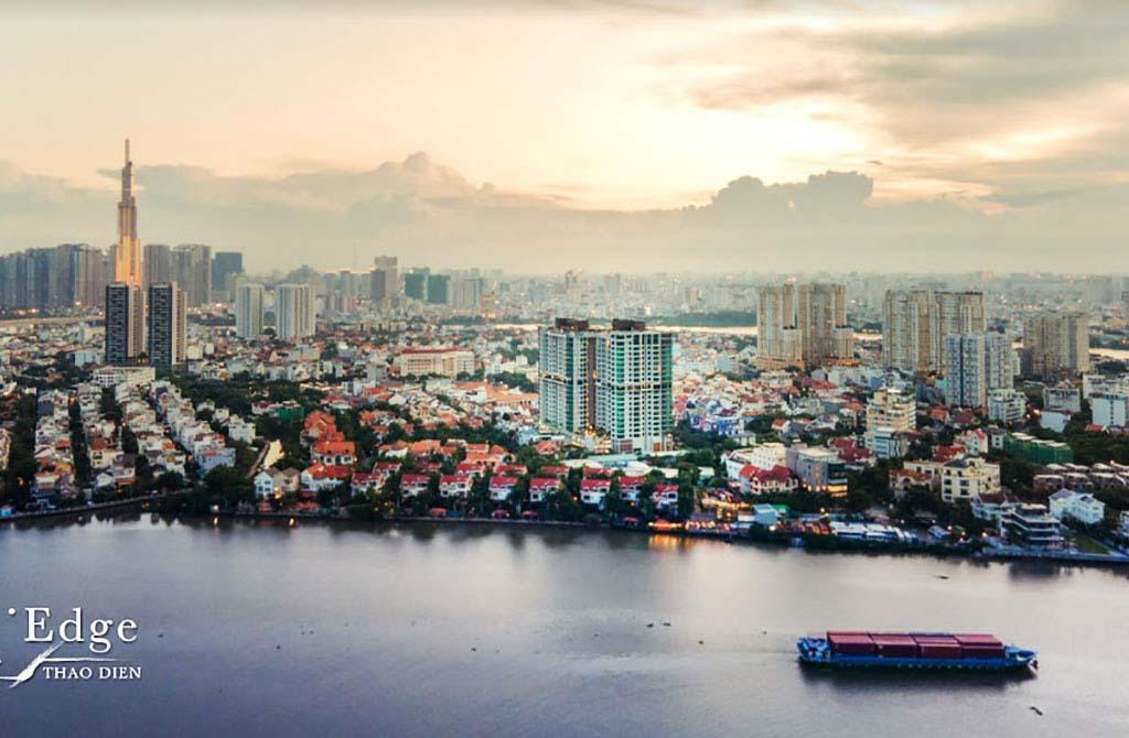 Capitaland là tập đoàn phát triển bền vững nhất thế giới