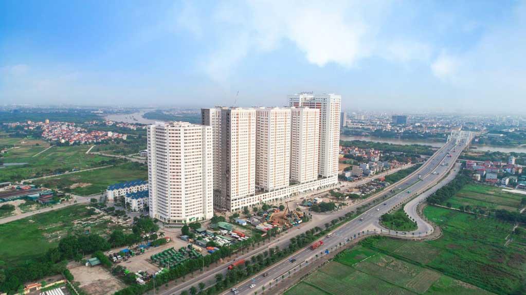 Nội lực Eurowindow trong lĩnh vực bất động sản ra sao?