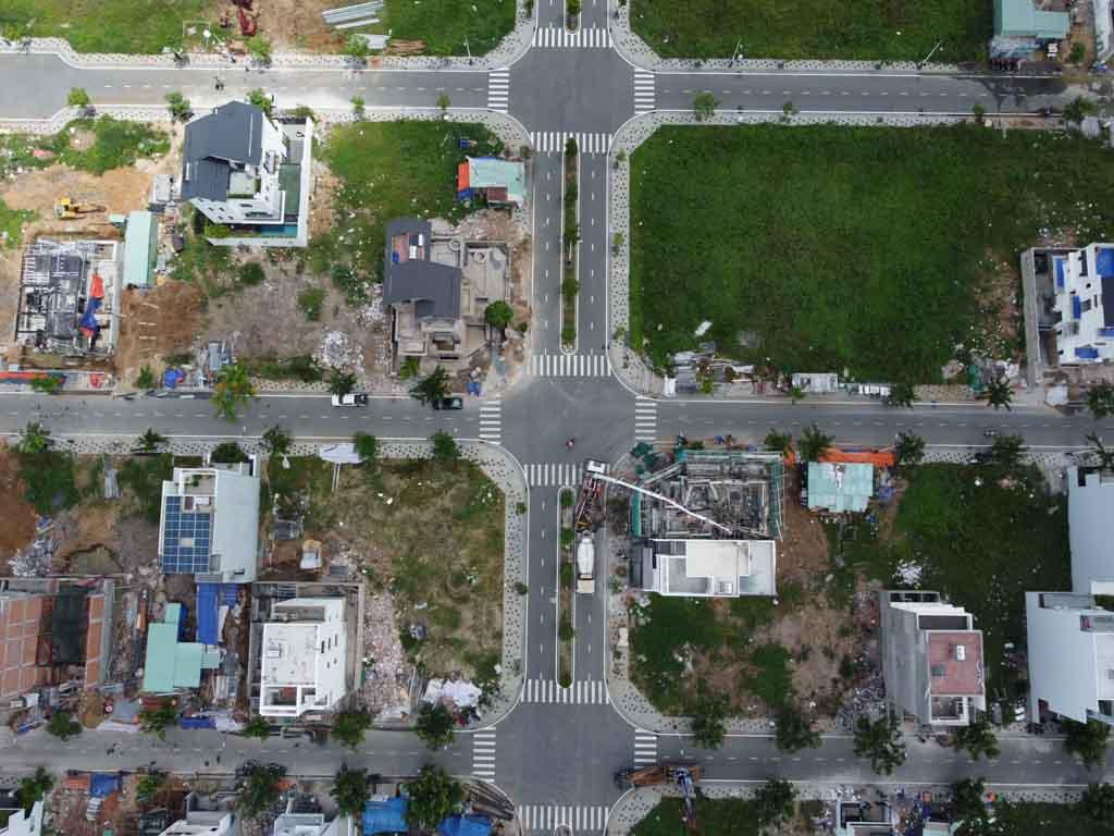 Tiến độ Saigon Mystery Villas cập nhật 2021
