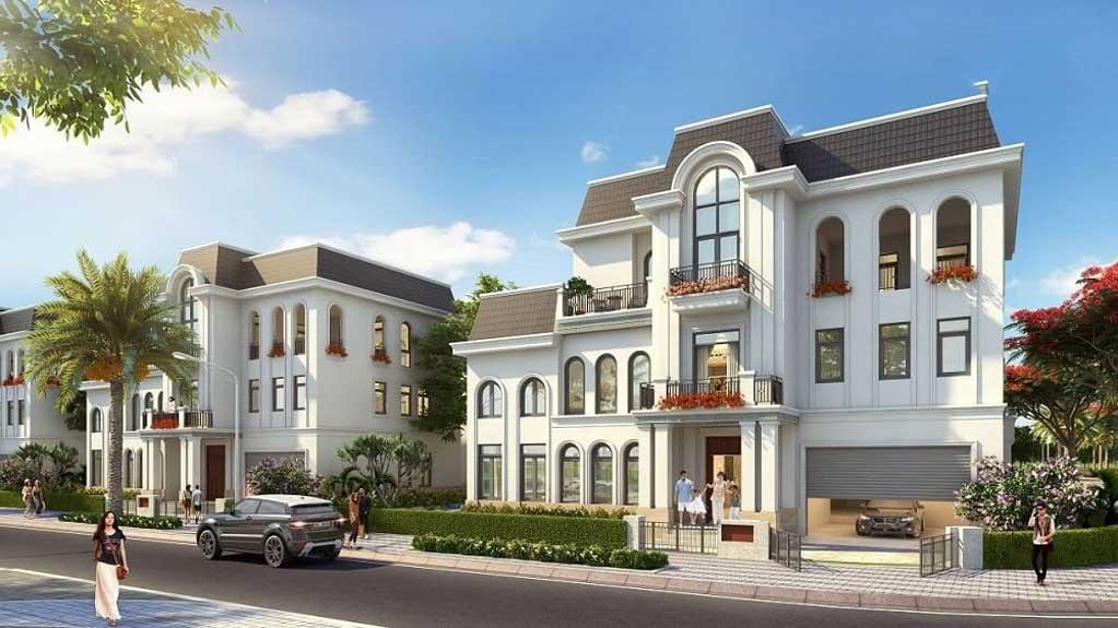 biet thu don lap crown villas thai nguyen