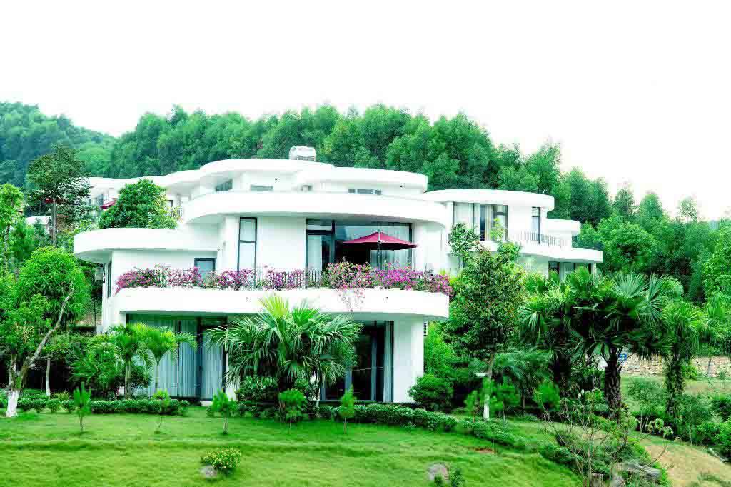 Giá bán Ivory Villas Resort Hòa Bình bao nhiêu?