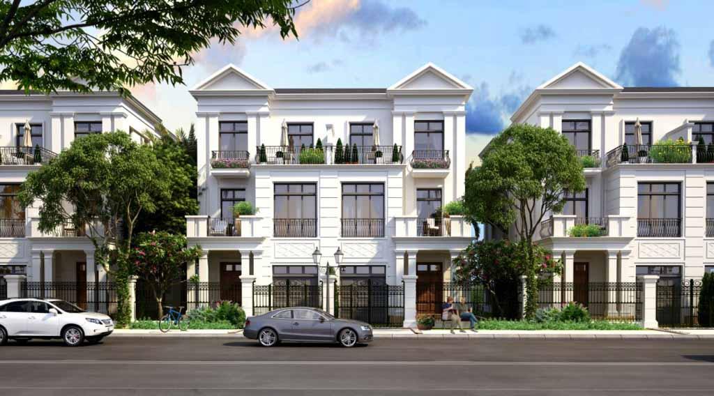 Giá bán Vinhomes Dream City Hưng Yên bao nhiêu?