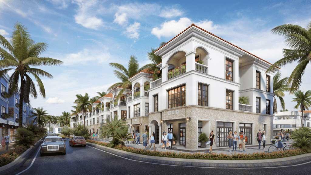 Giá bán The Ocean Village FLC Quảng Bình bao nhiêu?