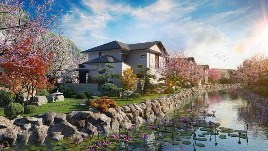 Giá bán Sun Onsen Village bao nhiêu?