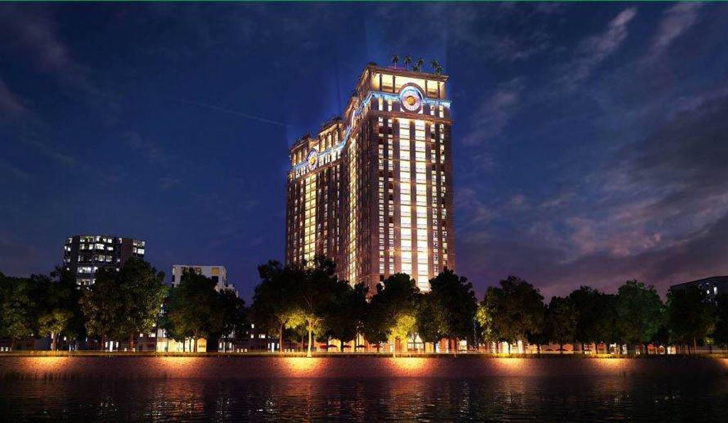 Có nên mua dự án của chủ đầu tư Tân Hoàng Minh?